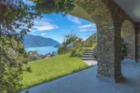 Image No.23-Villa de 4 chambres à vendre à Menaggio