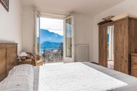 Image No.2-Maison / Villa de 2 chambres à vendre à Mezzegra
