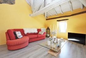 Image No.1-Maison de 3 chambres à vendre à San Siro