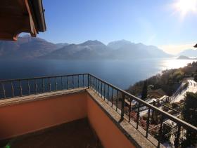 Image No.1-Villa de 5 chambres à vendre à Menaggio