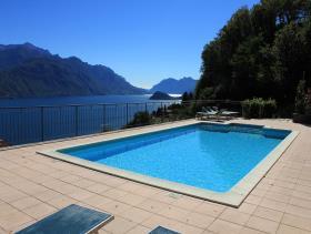 Image No.0-Villa de 5 chambres à vendre à Menaggio