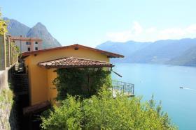 Image No.2-Appartement de 3 chambres à vendre à Val Solda