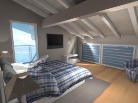 Image No.3-Appartement de 2 chambres à vendre à Domaso