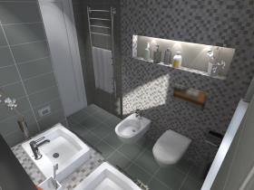 Image No.4-Appartement de 2 chambres à vendre à Domaso