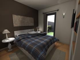 Image No.6-Appartement de 2 chambres à vendre à Domaso