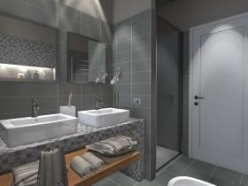 Image No.8-Appartement de 2 chambres à vendre à Domaso