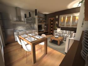 Image No.11-Appartement de 2 chambres à vendre à Domaso