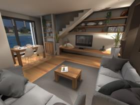 Image No.13-Appartement de 2 chambres à vendre à Domaso