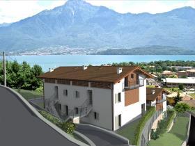 Image No.15-Appartement de 2 chambres à vendre à Domaso