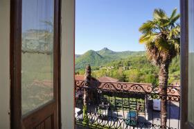 Image No.11-Villa / Détaché de 7 chambres à vendre à Casasco Intelvi