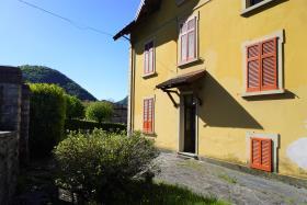 Image No.14-Villa / Détaché de 7 chambres à vendre à Casasco Intelvi