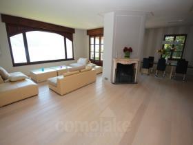 Image No.3-Villa de 3 chambres à vendre à Menaggio