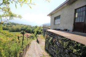 Image No.8-Maison de campagne de 2 chambres à vendre à Tremezzina