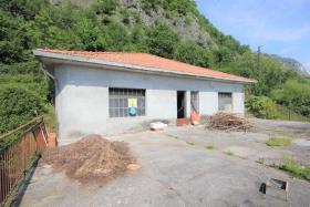 Image No.9-Maison de campagne de 2 chambres à vendre à Tremezzina