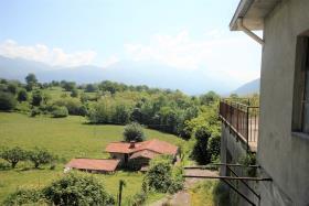 Image No.1-Maison de campagne de 2 chambres à vendre à Tremezzina