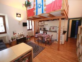Image No.4-Appartement de 1 chambre à vendre à Menaggio