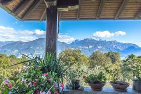 Image No.3-Villa / Détaché de 5 chambres à vendre à Menaggio