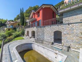 Image No.5-Villa de 3 chambres à vendre à Menaggio