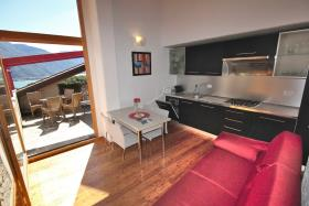 Image No.4-Appartement de 2 chambres à vendre à Menaggio