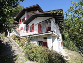 Image No.3-Maison de 3 chambres à vendre à Menaggio