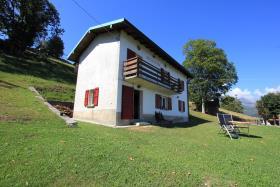 Image No.1-Chalet de 3 chambres à vendre à Gravedona