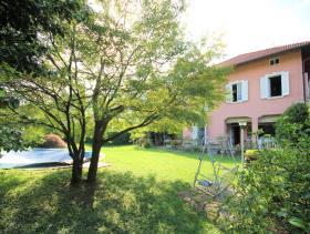 Image No.2-Villa de 6 chambres à vendre à Tremezzina