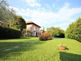 Image No.1-Villa de 6 chambres à vendre à Tremezzina