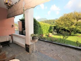 Image No.10-Villa de 6 chambres à vendre à Tremezzina