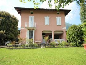 Image No.5-Villa de 6 chambres à vendre à Tremezzina