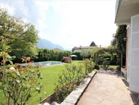 Image No.4-Villa de 6 chambres à vendre à Tremezzina