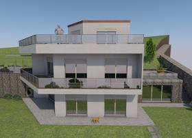 Image No.11-Villa de 3 chambres à vendre à Tremezzina