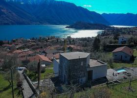 Image No.0-Villa de 3 chambres à vendre à Tremezzina