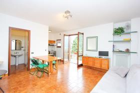 Image No.4-Appartement de 1 chambre à vendre à San Siro