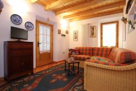 Image No.1-Maison de 3 chambres à vendre à Sala Comacina