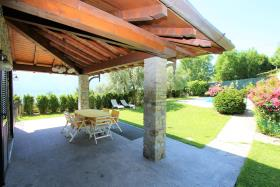 Image No.1-Villa de 4 chambres à vendre à Tremezzina
