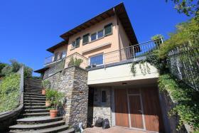 Image No.25-Villa de 4 chambres à vendre à Tremezzina