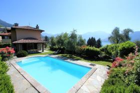 Image No.20-Villa de 4 chambres à vendre à Tremezzina