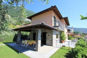 Image No.16-Villa de 4 chambres à vendre à Tremezzina