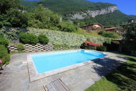 Image No.19-Villa de 4 chambres à vendre à Tremezzina