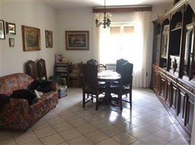 Image No.9-Maison de campagne de 6 chambres à vendre à Atessa
