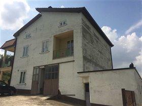 Image No.1-Maison de campagne de 6 chambres à vendre à Atessa