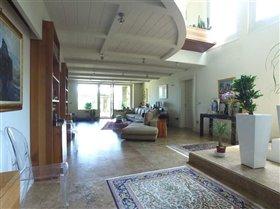 Image No.11-Villa de 3 chambres à vendre à Santa Maria Imbaro