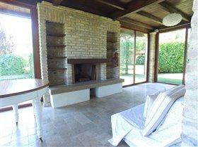 Image No.14-Villa de 3 chambres à vendre à Santa Maria Imbaro