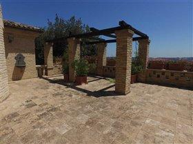 Image No.16-Villa de 3 chambres à vendre à Santa Maria Imbaro