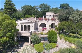 Image No.2-Villa de 3 chambres à vendre à Santa Maria Imbaro