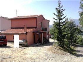 Image No.1-Maison de 2 chambres à vendre à Bisenti