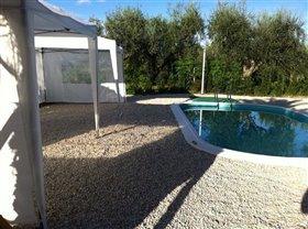 Image No.3-Maison de campagne de 3 chambres à vendre à Teramo