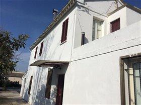 Image No.5-Maison de campagne de 3 chambres à vendre à Teramo