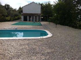 Image No.6-Maison de campagne de 3 chambres à vendre à Teramo
