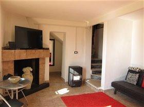 Image No.8-Maison de campagne de 3 chambres à vendre à Teramo